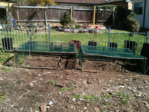 My Raised Vegetable Garden Beds – Planning A Raised Vegetable Garden
